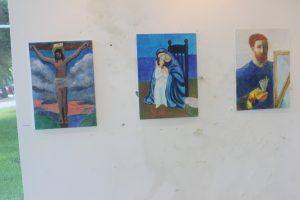 7. Izložba likovnih radova HKD Napredak
