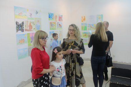 7 izložba likovnih radova