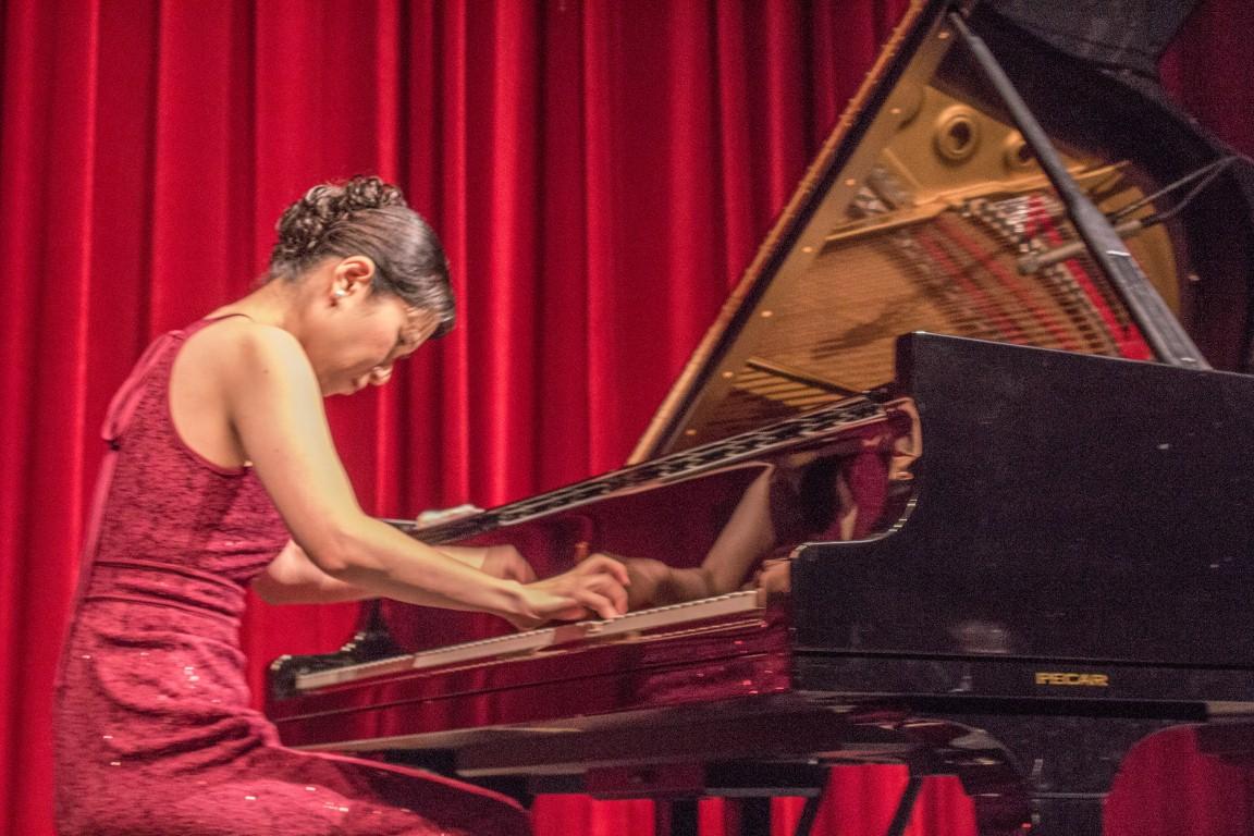 Yoko Nishii HKD Napredak 2018