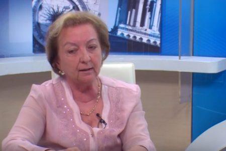 dr. Zdenka Marić
