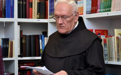 prof. dr. fra Andrija Nikić