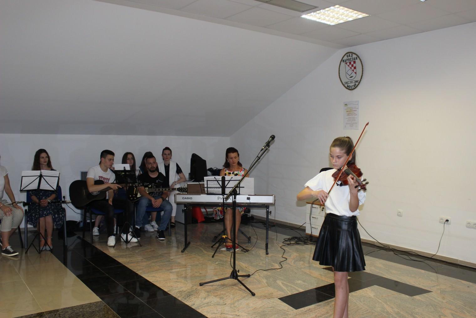 HKD Napredak Dan Zahvalnosti koncert
