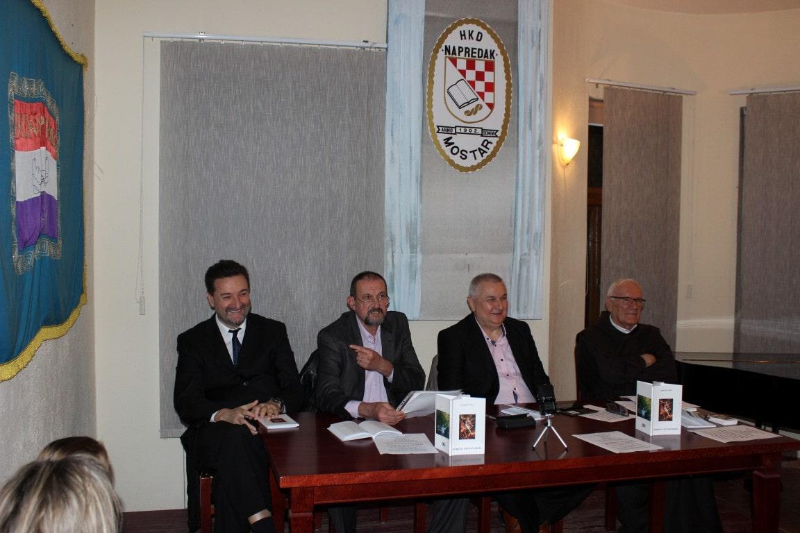 Predstavljanje knjige Neđeljka Milića