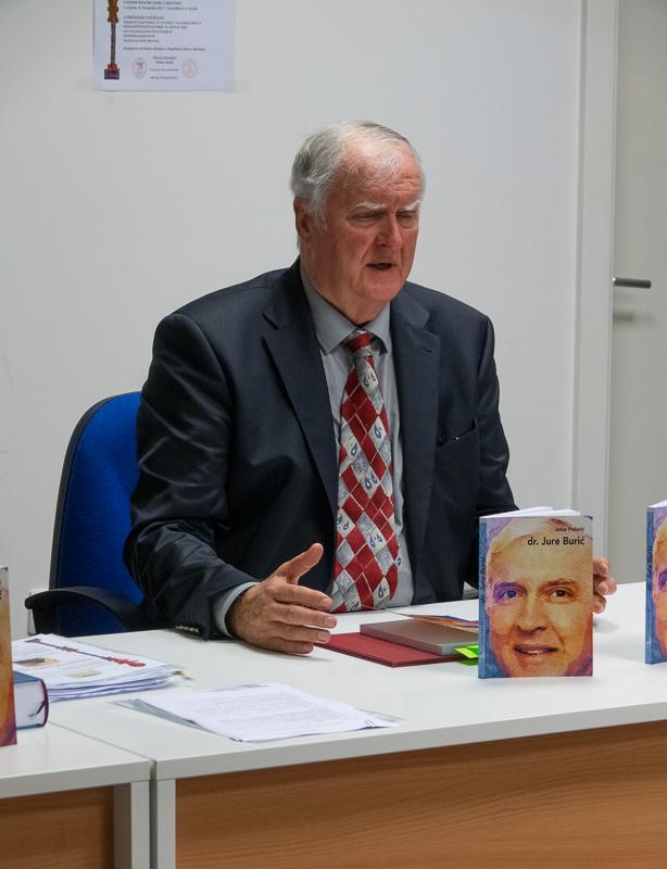 HKD Napredak knjiga Jure Burić
