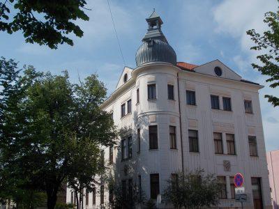 Napretkov Dom Mostar